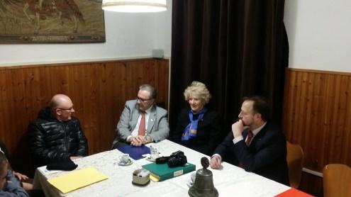 Visita del Governatore
