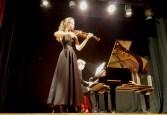 """14 Concerto a Scansano """"Giovani talenti"""""""