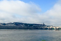12 Blois, la riva sinistra