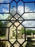 17 la torre d'ingresso