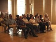 2 i partecipanti al seminario, molto attento