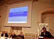 IN RICORDO - Livorno 10 febbraio 2018 - M.Tacchi presenta il suo programma alla Squadra distrettuale