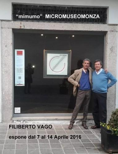 MIMUMO Filiberto Vago 2