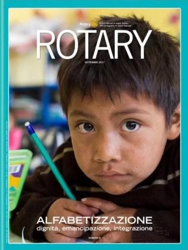 Rivista Rotary Settembre 2017