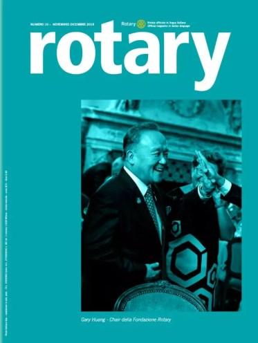 Rivista Rotary Novembre Dicembre 2019
