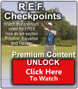 REF checkpoints