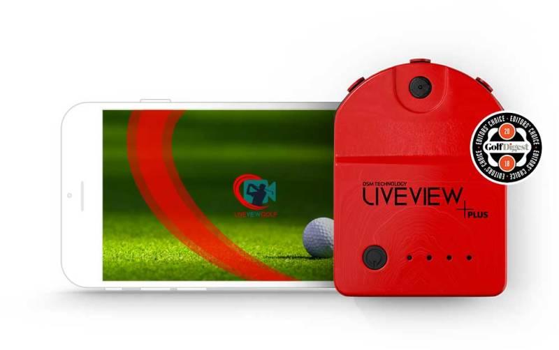 golf video mirror