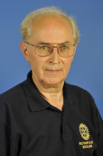 Szalóki István