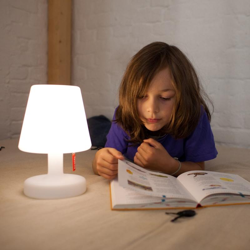 La Lampe Edison The Petit De Fatboy Rotatio