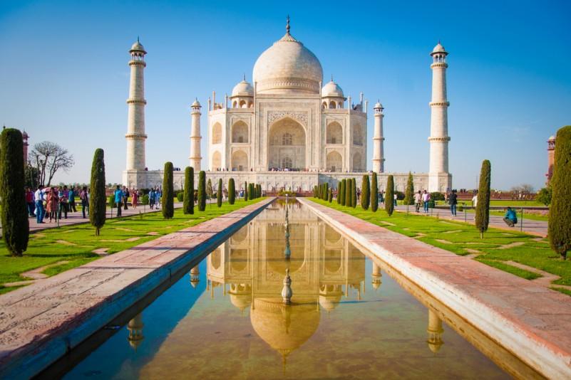 Resultado de imagem para Índia