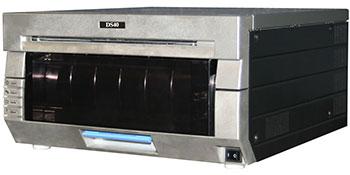 DNP DS40熱升華相片打印機_廣州市榮騰信息科技有限公司