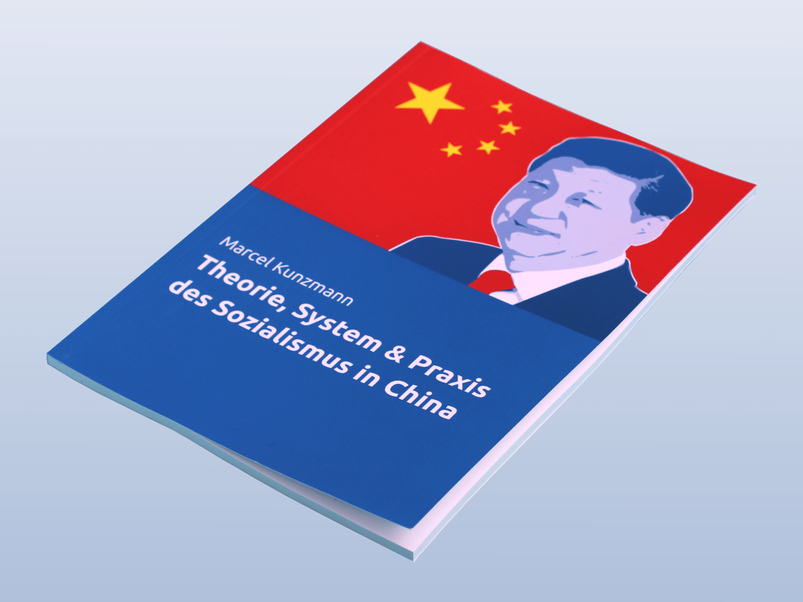 Theorie, System & Praxis des Sozialismus in China (Buch)