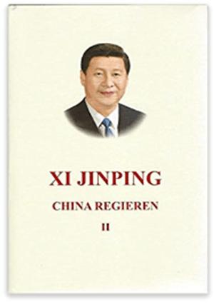 Xi Jinping: China Regieren II