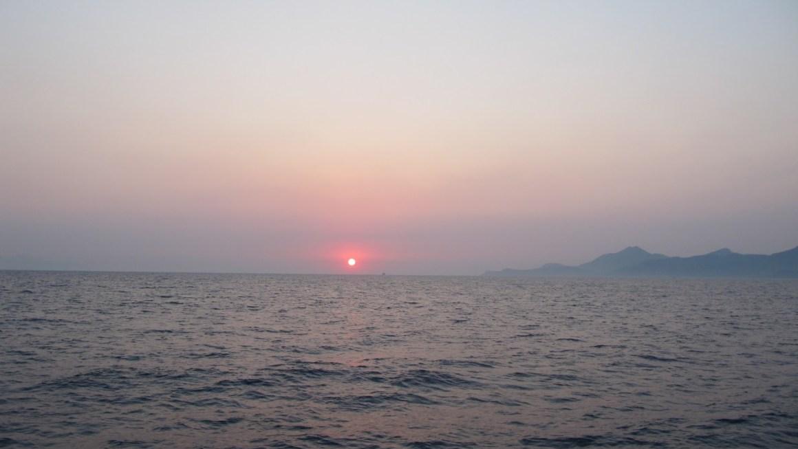 האיים הקיקלדיים ביוון