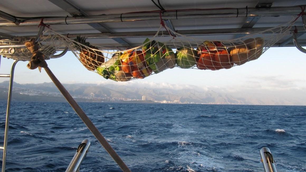 חציית האוקינוס האטלנטי – תמונות