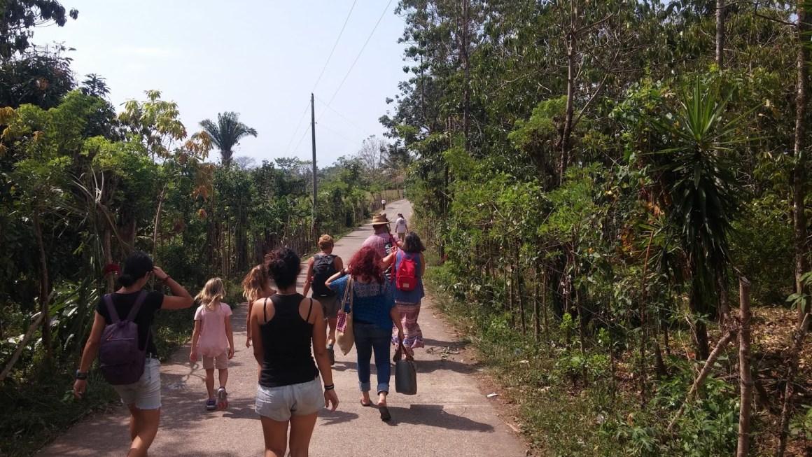 קאסה אגואה אזול Casa Agua Azul
