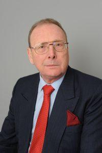 Andrew Hiles
