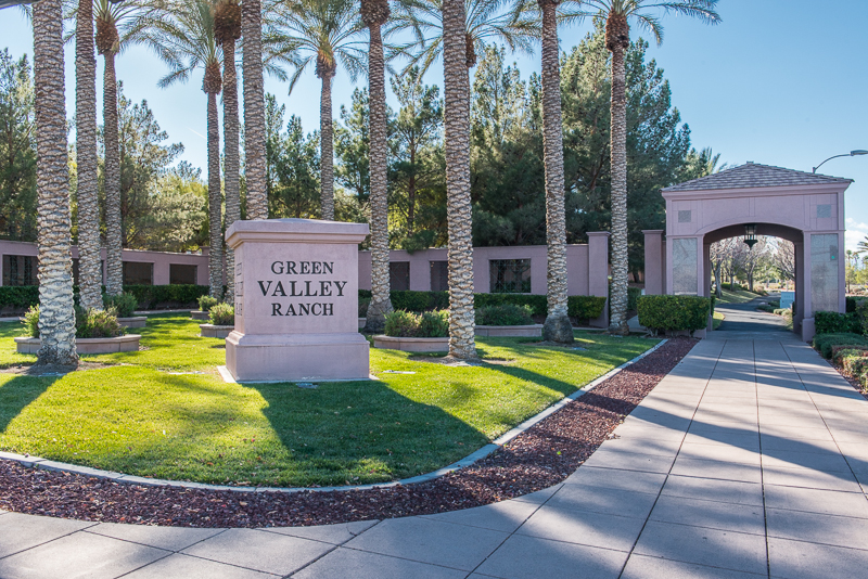 Green Valley Ranch Las Vegas Home For Sale and Real Estate