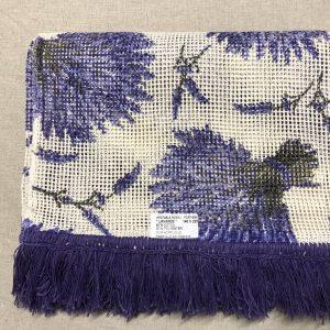 rideau coton marseillais ecru rideaux