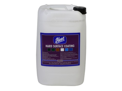 Fleet Hard Surface Coating (HSC) WHITE