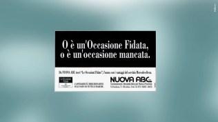 Campagna Mercedes Benz Usato - Concessionarie promozione prodotto Occasioni fidate - Stampa periodica, quotidiana sportiva, di settore, radio, affissione dinamica