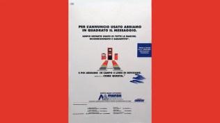 Campagna Concessionario Manzo Auto - Campagna d traffico e fidelizzazione - Marchi Dekraitalia.,Fiat- II fase
