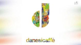 Elaborazione artistica Marchio Danesi Caffè - Produzione chiccole