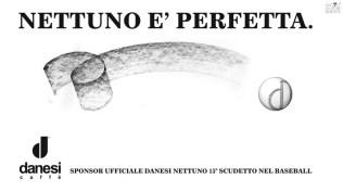 Campagna stampa Campionato Danesi Nettuno