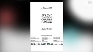 Campagna istiuzionale Nissan porodotto - Annuncio collettiva Lazio