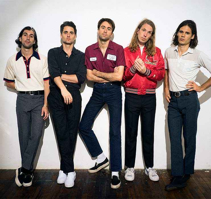 The Vaccines Rotosound UK gutiar strings bass swing bass rotos best