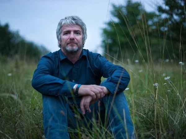 John Bramwell (I Am Kloot) - 21 april - Paradijskerk Rotterdam
