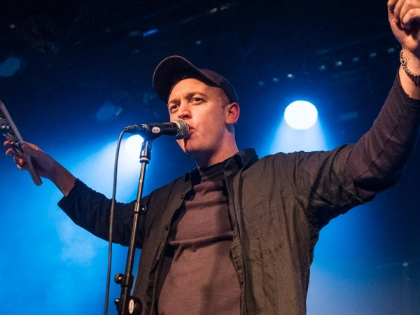 DMA's @ Rotown  (Photo Credit Wim Barzilay)