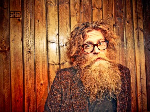 Ben Caplan & The Casual Smokers - 25 09 2016 - Rotown