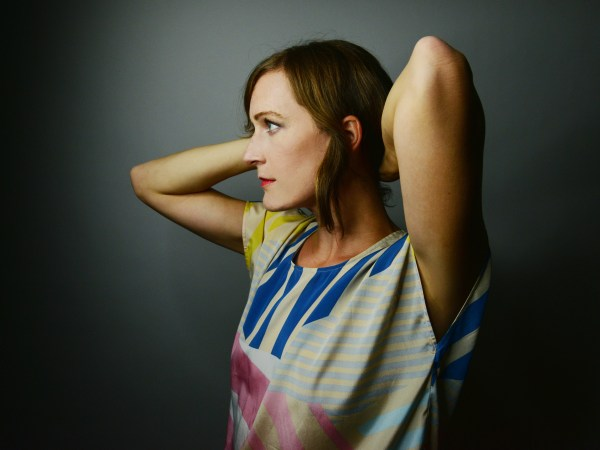Laura Gibson - 10 september 2016 - Rotown, Rotterdam