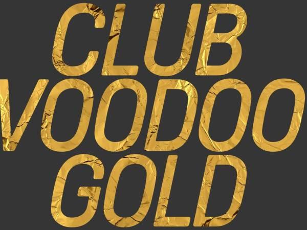 CLUB V00d00 GOLD