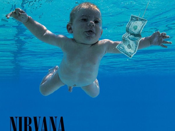 My Blue Van plays Nirvana - 14 juli 2017 - Rotown, Rotterdam