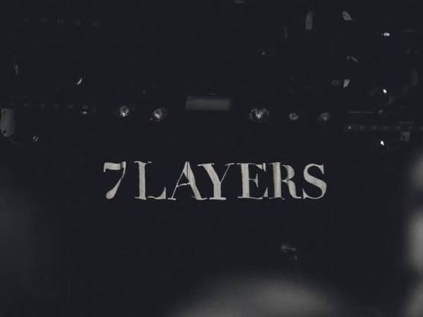 7 Layers Sessions - 23 maart 2018 - Rotown Rotterdam