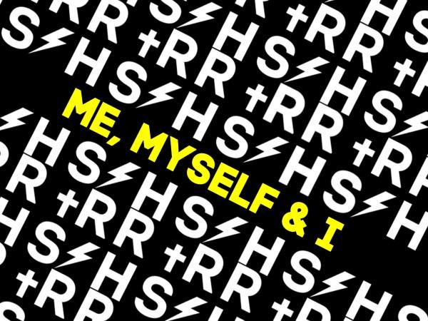 Open Mic Presents - Me, Myself & I - 11 april 2018 - Rotown, Rotterdam