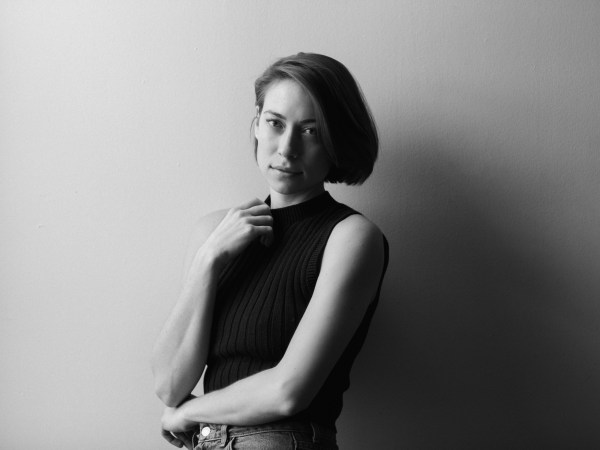 Anna Burch - 13 september 2018 - V11, Rotterdam