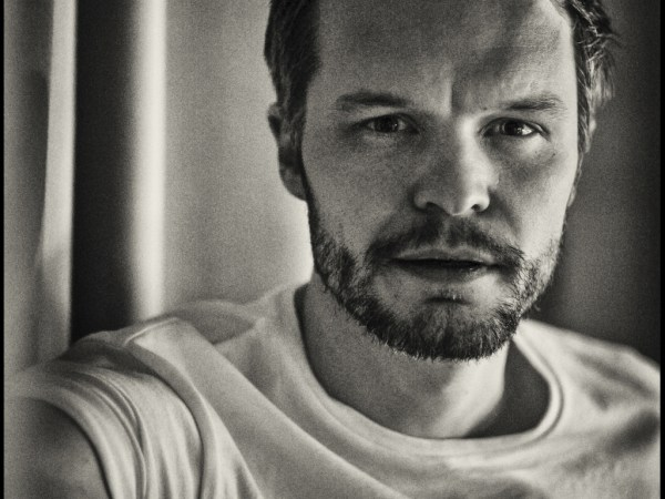 The Tallest Man On Earth - 30 september 2018 - Theater Rotterdam