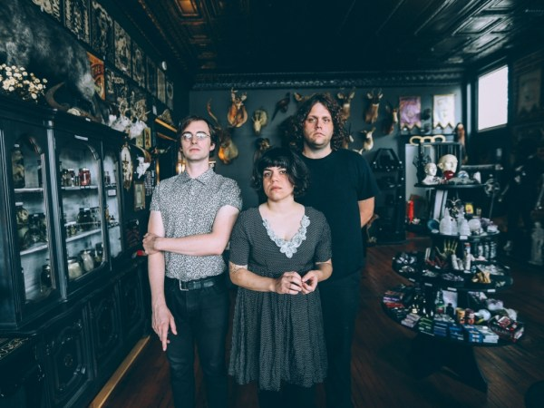 Screaming Females - 23 maart 2019 - Rotown, Rotterdam