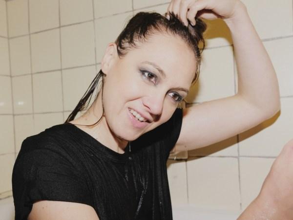 Sophie Hunger - 31 oktober 2018 - LantarenVenster, Rotterdam