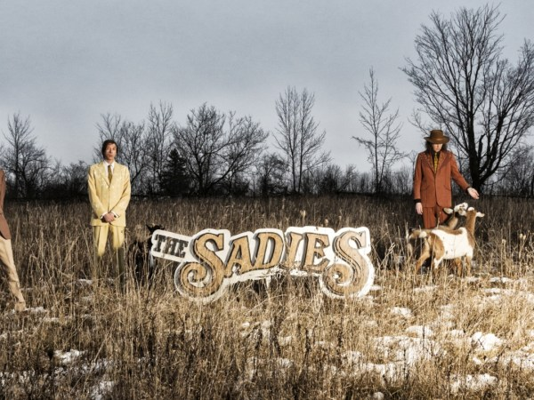 The Sadies - 26 april 2019 - Rotown, Rotterdam