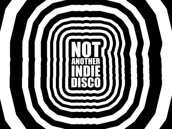 Not Another Indie Disco - 241 september 2019 - Rotown, Rotterdam