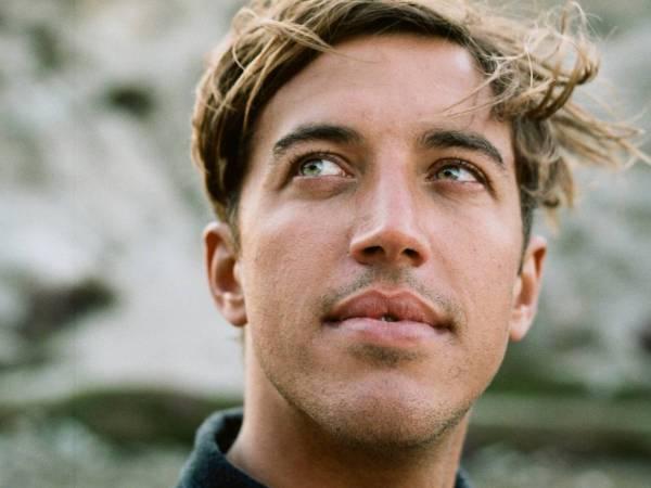 Nathan Ball - 8 mei 2019 - Rotown, Rotterdam