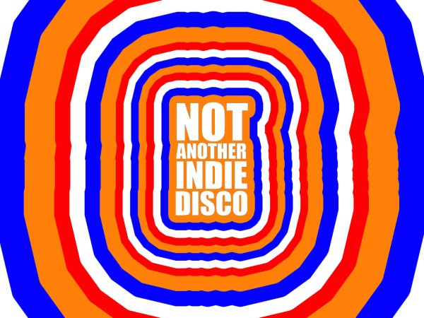 Not Another Indie Disco - Koningsdag in Rotown - 27 april 2019