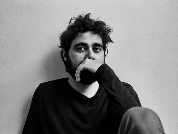 Federico Albanese - zondag 27 oktober 2019 - LantarenVenster, Rotterdam