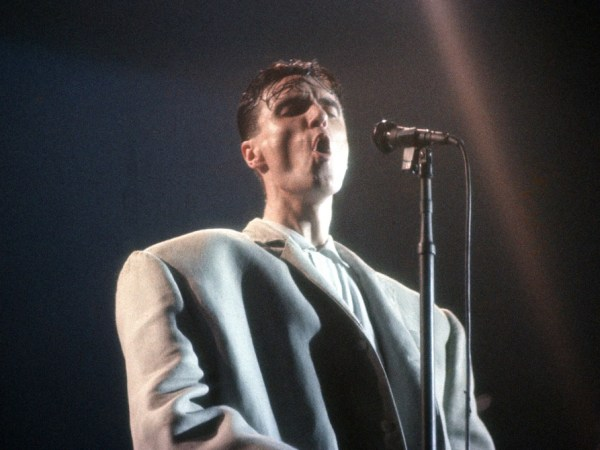Meneer van Dalen plays Talking Heads - 5 juli 2019 - Rotown Rotterdam