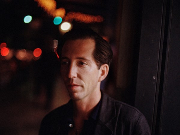 Pokey LaFarge & His Band - 1 november 2020 - Maassilo, Rotterdam