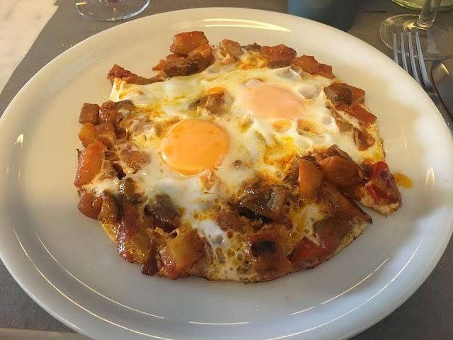 ristorante-5-e-cinque-ratatouille-con-uova